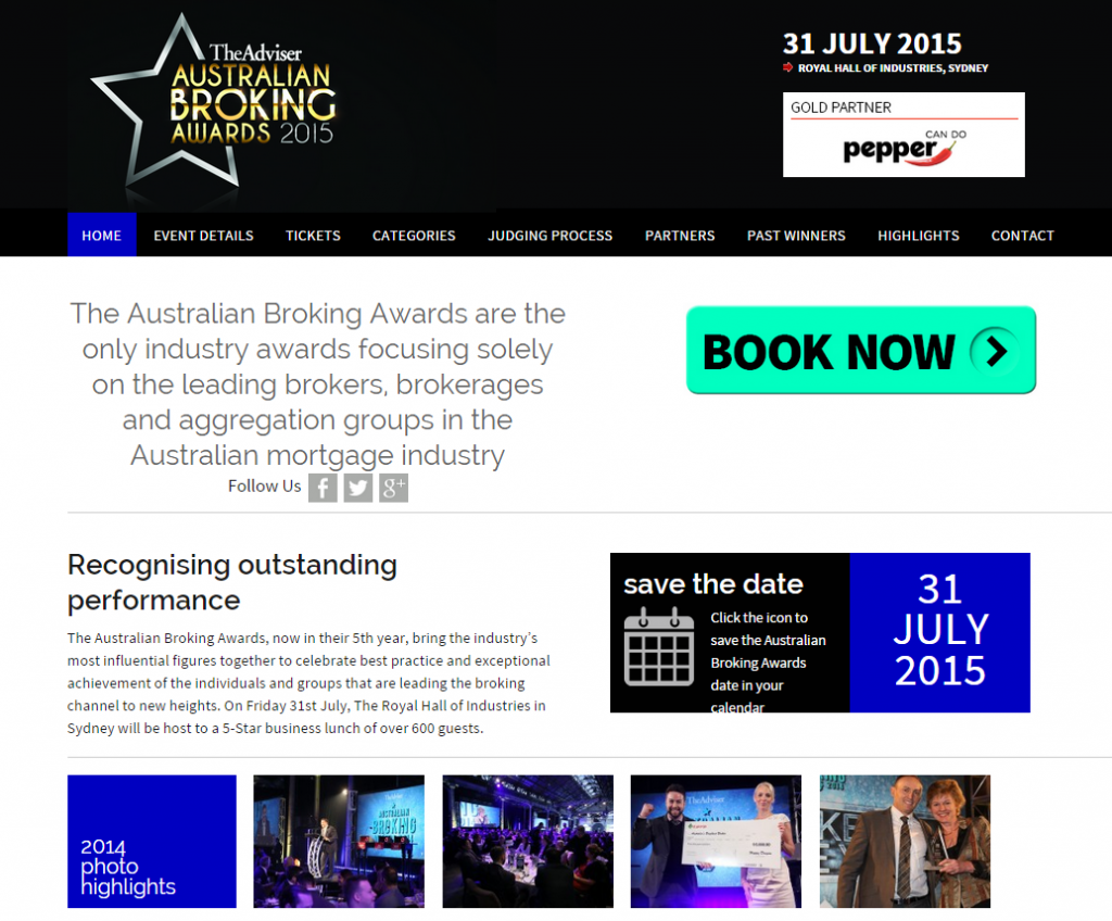 The Adviser  ABA 2015